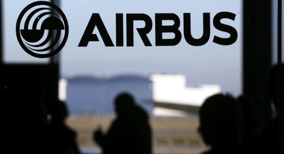 AIRBUS-ORDERS