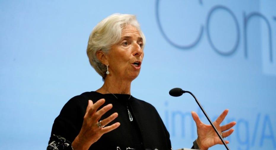IMF-LAGARDE