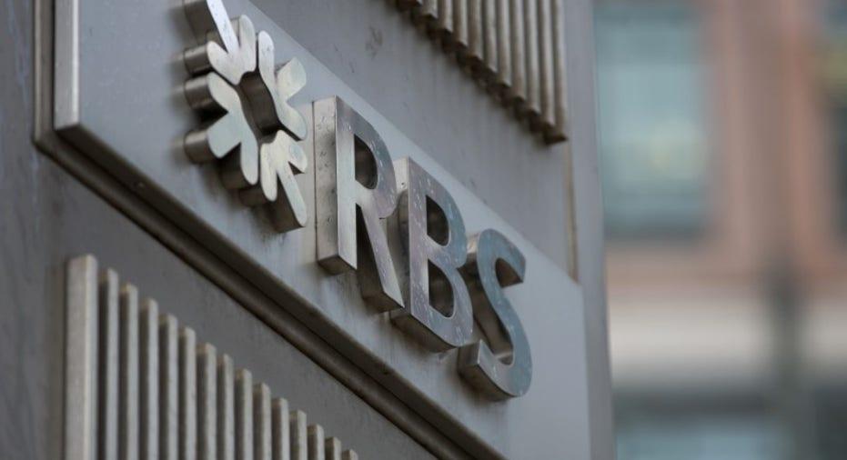 RBS-LIBOR