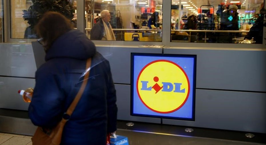 LIDL-PROSPECTS