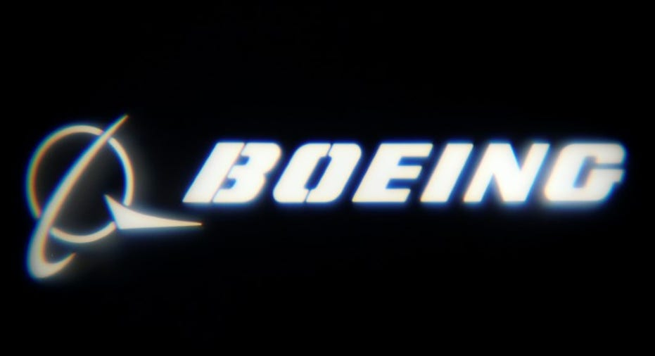 BOEING-CEO