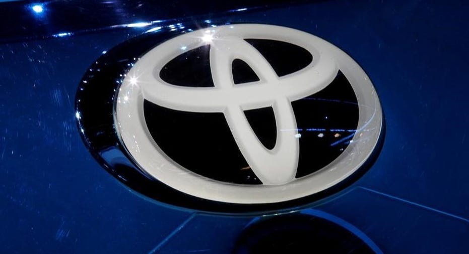TOYOTA-ELECTRIC-CARS