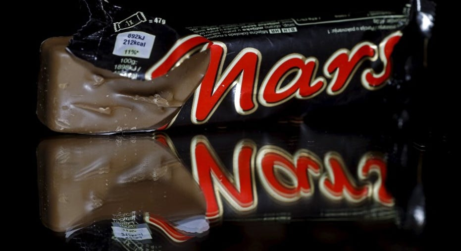 MARS-GERMANY-RECALL