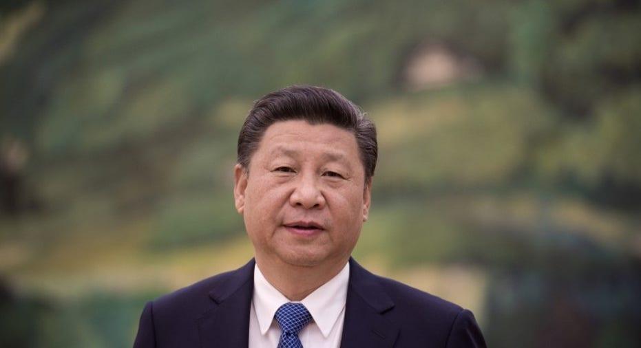CHINA-USA-KISSINGER