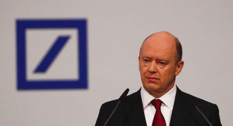 DEUTSCHE-BANK-AGM