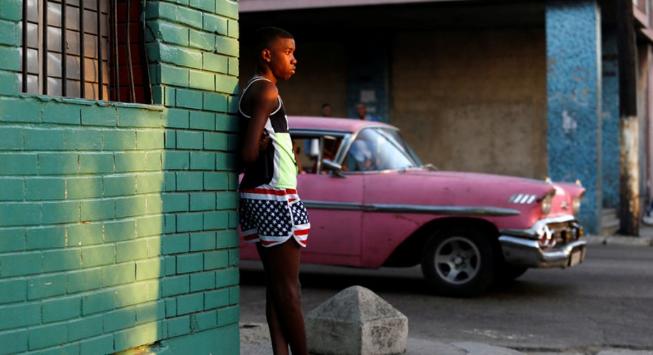 USA-CUBA-IMMIGRATION