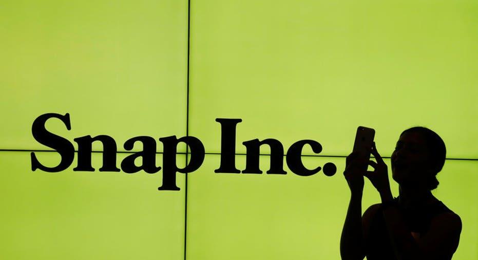 SNAP-IPO