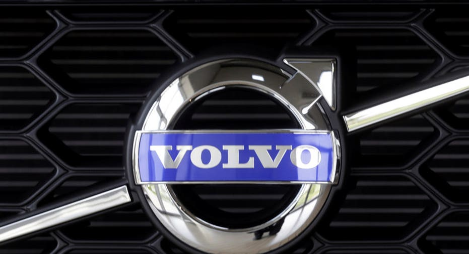 GEELY-VOLVOCARS-RESULTS