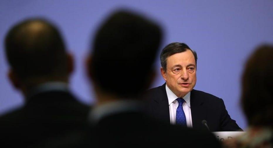 ECB-POLICY