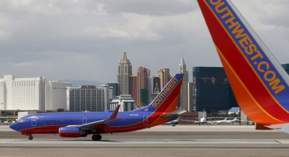 Flight attendant sues Southwest Airlines over hidden ...