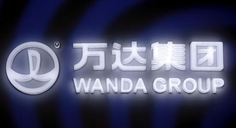 WANDA-PROPERTIES-DELISTING