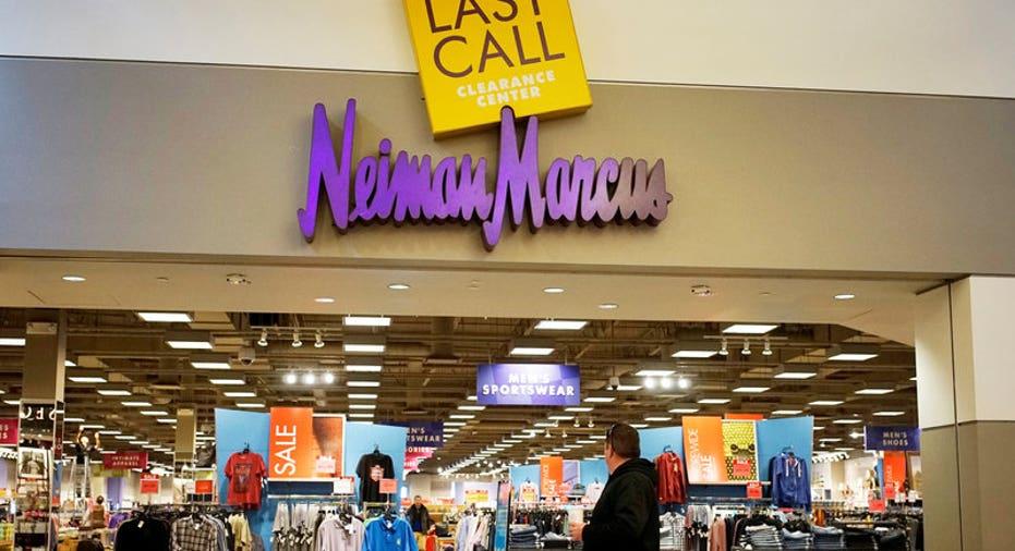 NEIMAN-MARCUS-GP-SALE