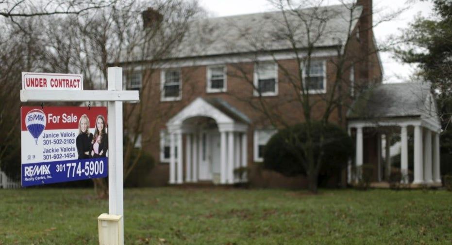 USA-ECONOMY-HOUSING