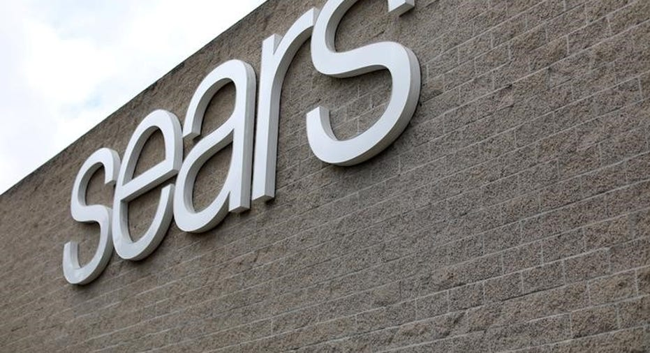 SEARS-RESTRUCTURING