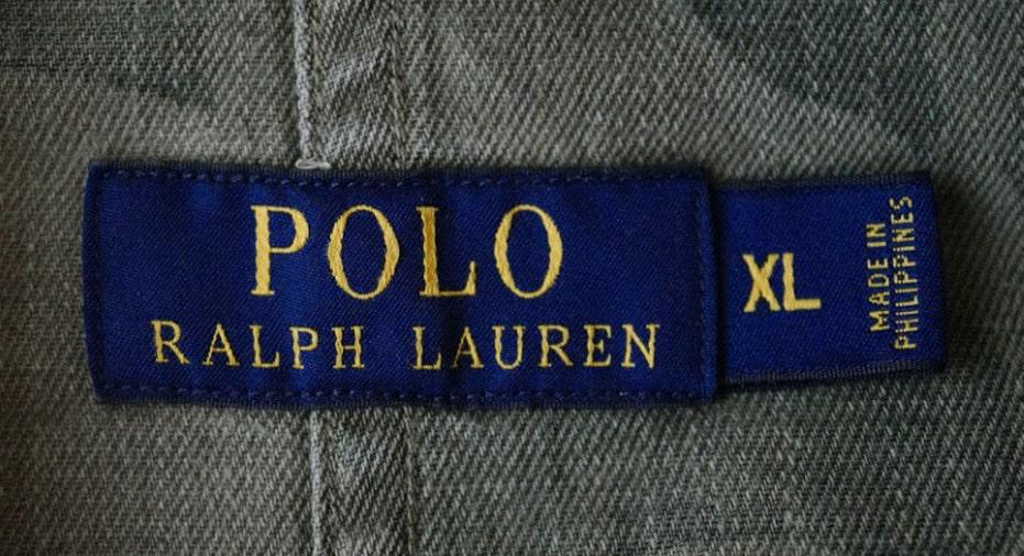 Polo Ralph Lauren FBN