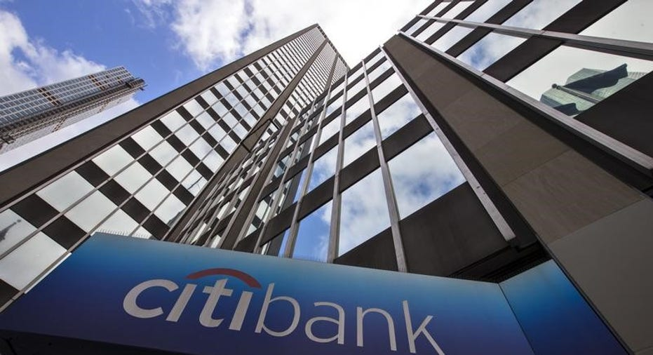 CITIGROUP-RESULTS