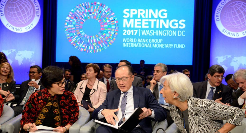 IMF-G20