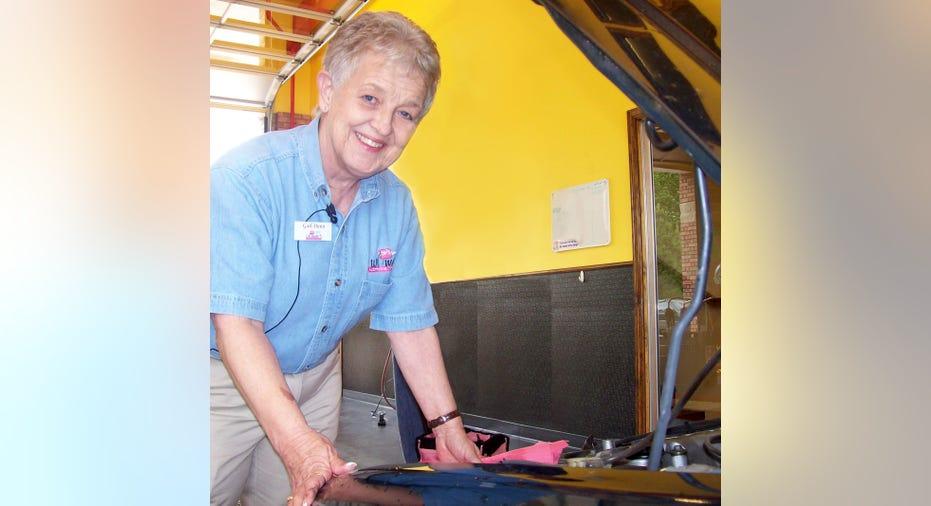 Gail Dunn, 63