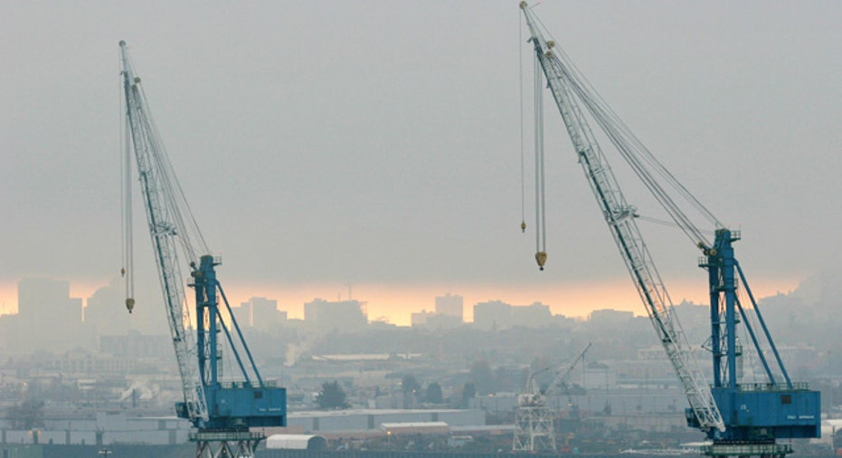 Shipping_Cranes_Trade_Portland_Oregon