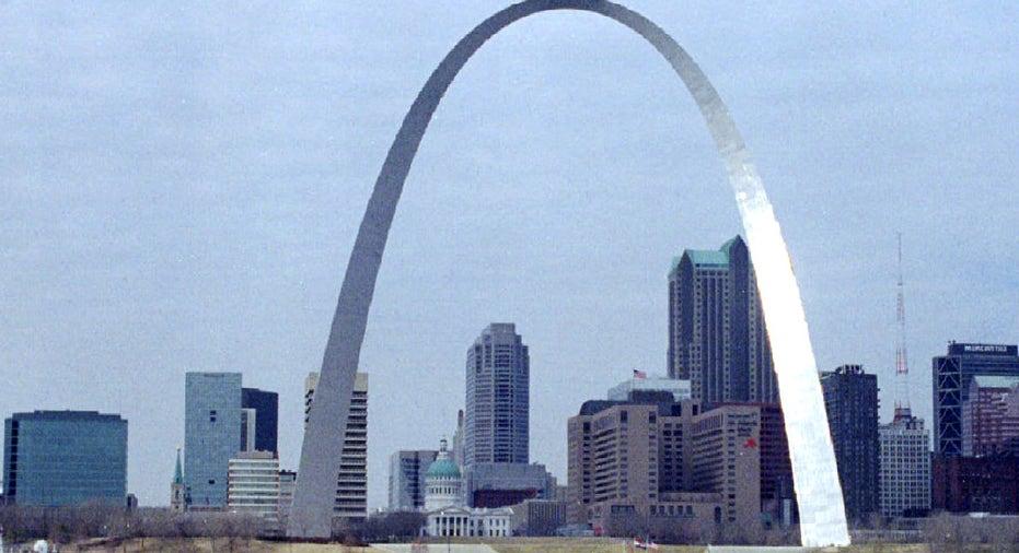 St. Louis, City of St. Louis