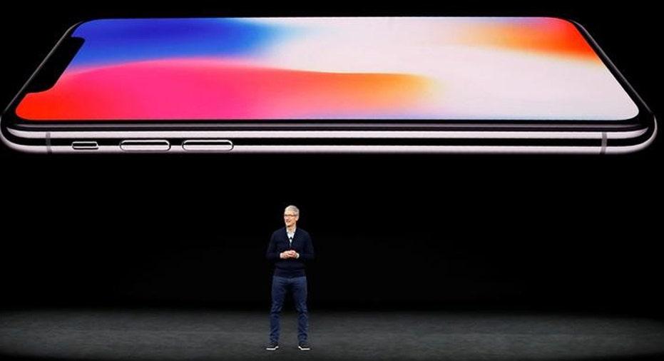 Apple iPhone X FBN