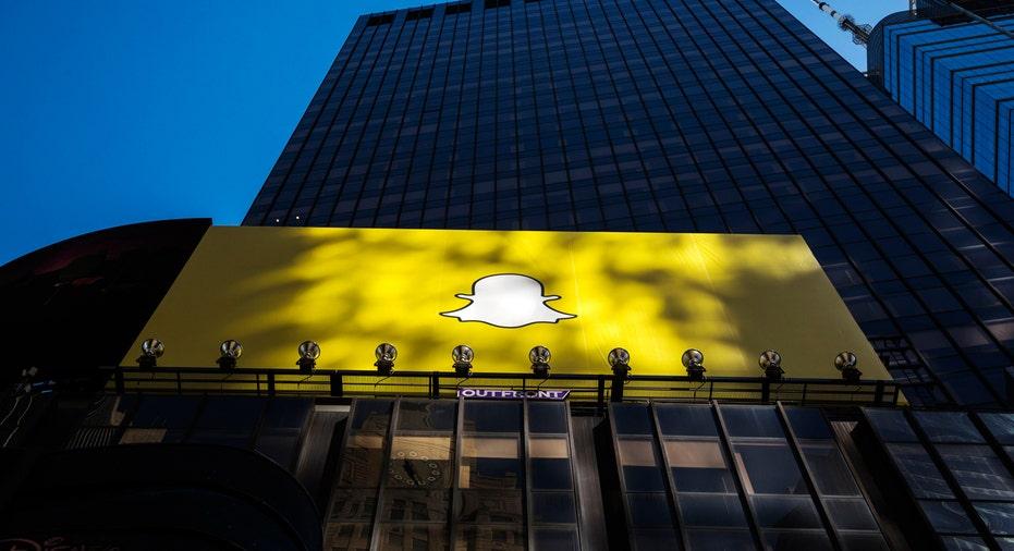 Snapchat, IPO, FBN