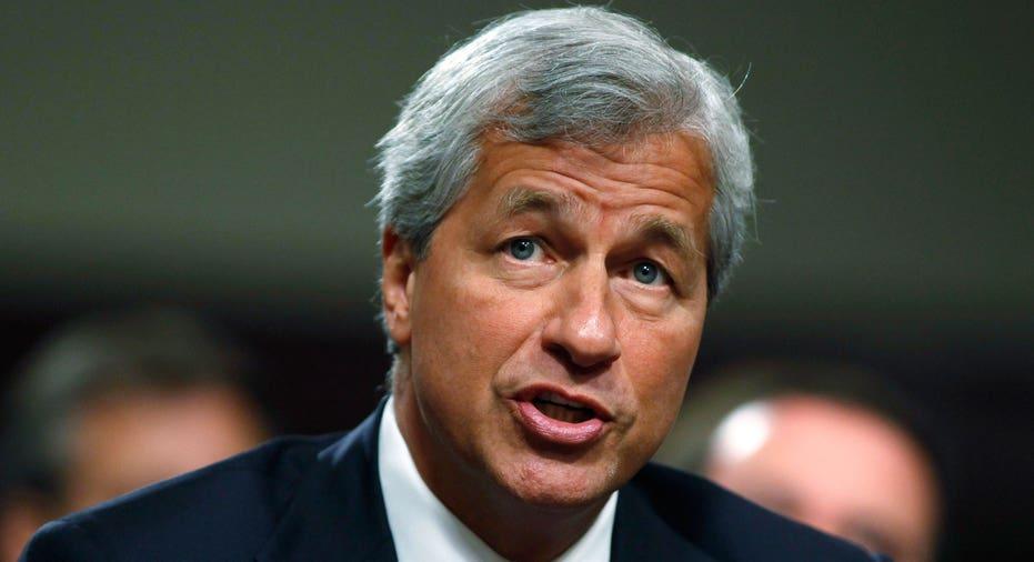 JPMorgan CEO Jamie Dimon Testifies