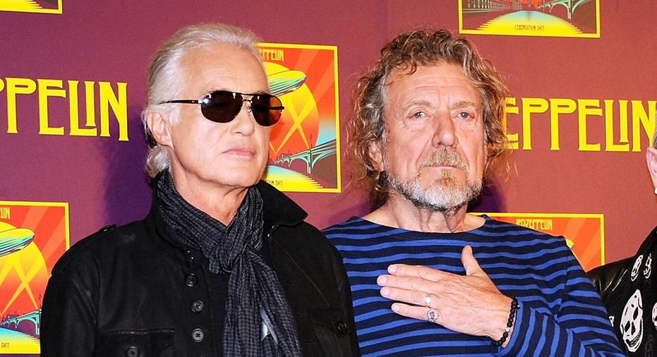 Led Zeppelin Now FBN