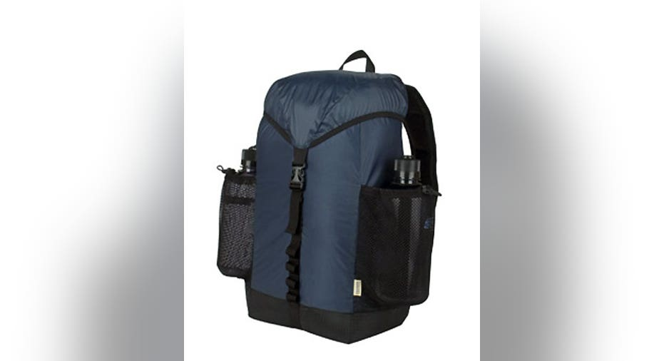 4 Day Pack Made in USA