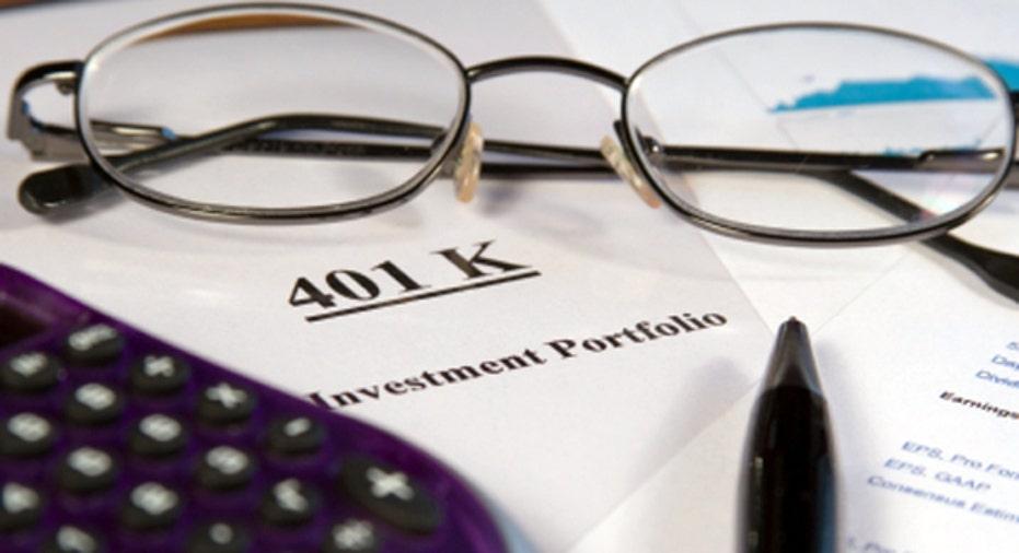 401K Investment Portfolio FBN
