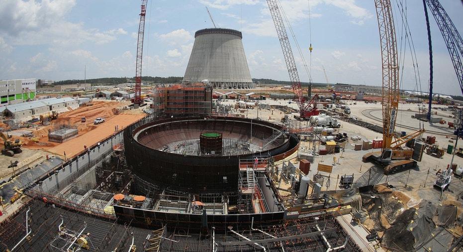 Georgia Nuclear Power Plant FBN