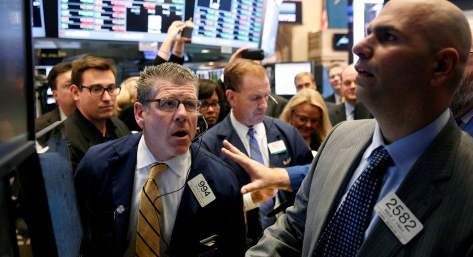 USA-STOCKS