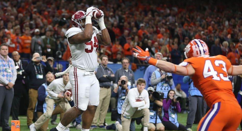 Alabama Sugar Bowl  USA Today Sports