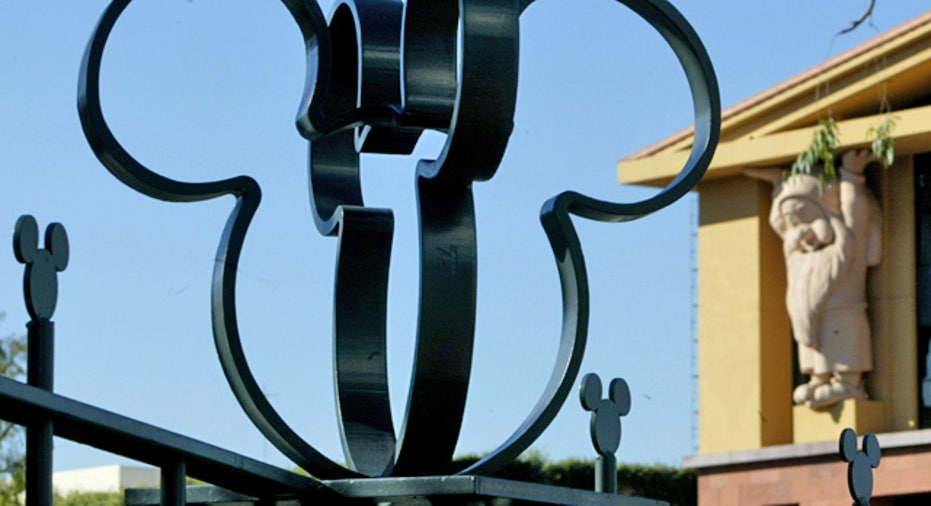 Walt Disney Company Headquarters