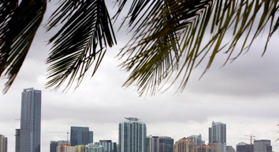 10. Miami-Fort Lauderdale-Pompano Beach, FL