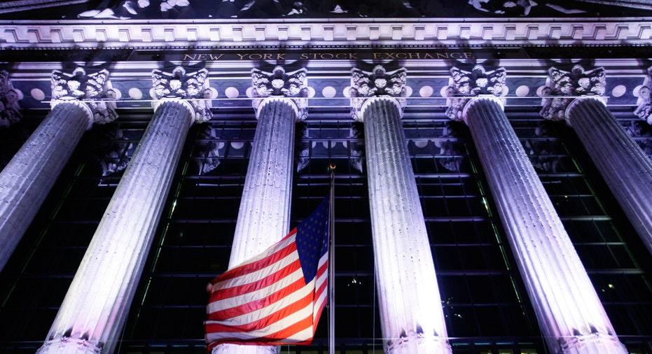 NYSE, markets, Wall Street, FBN