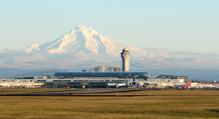Portland Airport3
