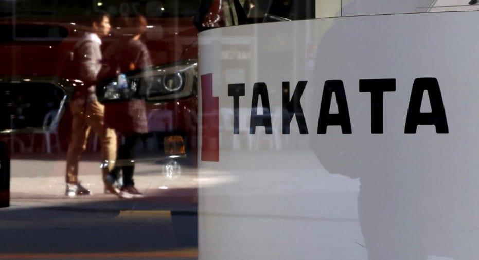 AUTOS-TAKATA