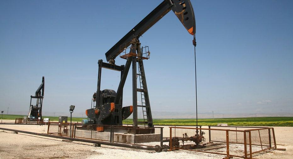 Oil Pump Syria RTR FBN