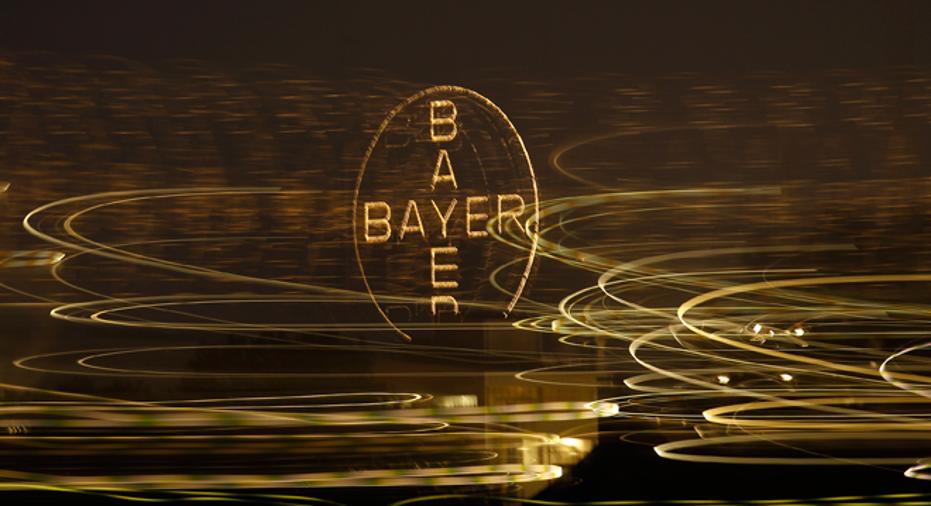 BAYER-RESULTS