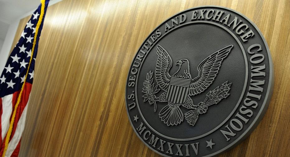 SEC Securities and Exchange RTR FBN