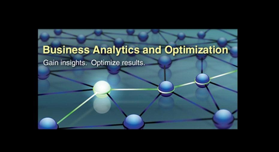 IBMBusinessAnalytics