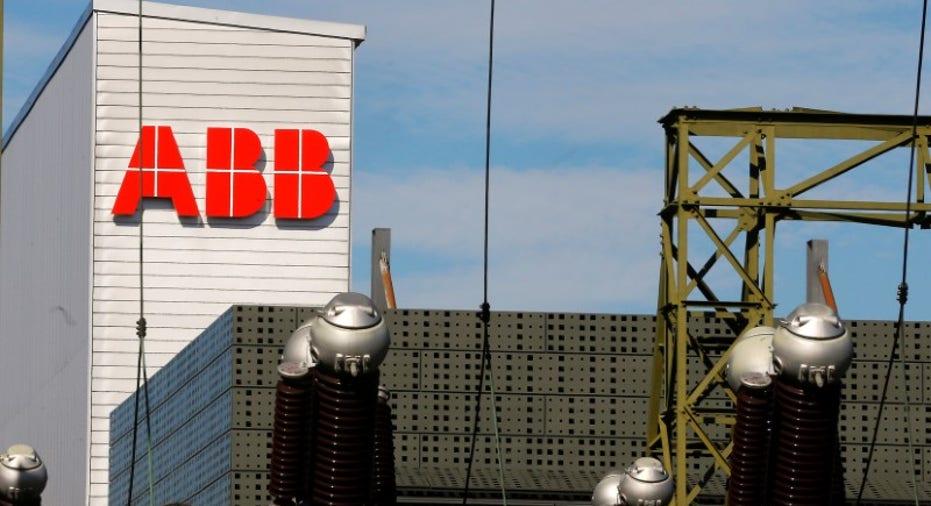 ABB-POWERGRIDS