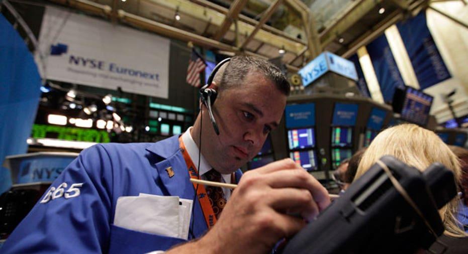 NYSE Trader 8-15