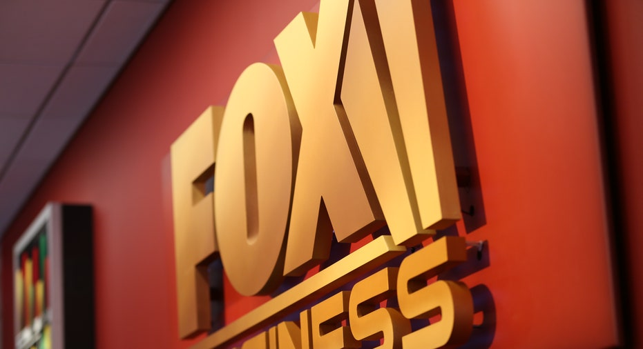 FOX Business Network is LIVE