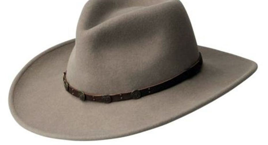 7 Hat Made Made in USA