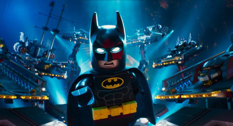 Lego Batman AP FBN