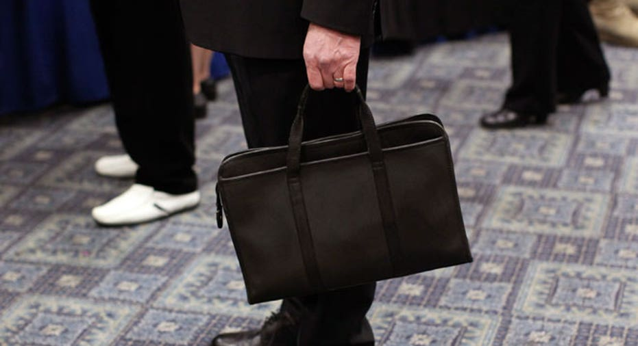 briefcase, laptop bag