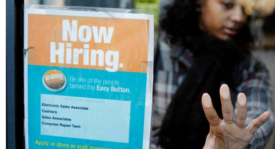 USA-ECONOMY/JOBS
