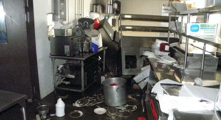 SBC Rockn Joes Kitchen